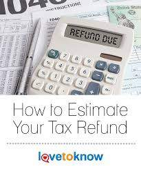 Estimate Tax Refund 2014 by Best 25 Tax Refund Estimator Ideas On Pimples On