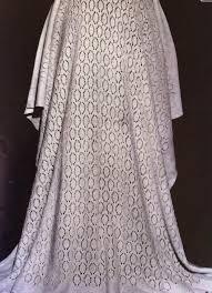 Wedding Gift Knitting Patterns Rosemary Shawl Shetland Lace Cobweb Wool Vintage Baby Shawl