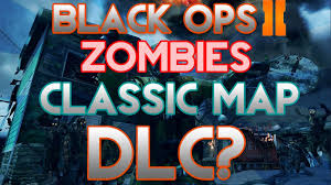 Classic Maps Black Ops 2
