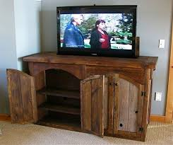 Touchstone Tv Lift Cabinet Diy Tv Lift Cabinet Diy Projects For Everyone