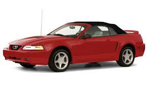 2000 ford mustang reviews 2000 ford mustang consumer reviews cars com