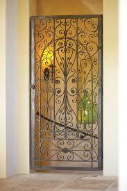 interior gates home indoor gate make the house look more high end with existing
