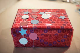 where to buy boxes for gift wrapping gift wrapping a shoe box a gift decorating idea wrapping