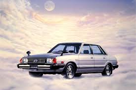 subaru leone coupe subaru l series leone mk2 classic car review honest john