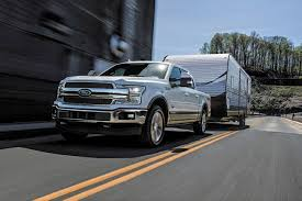 ford adds power stroke diesel option to f 150 truck platform