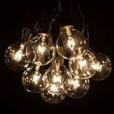 Where To Buy Patio String Lights Hometown Evolution Indoor And Outdoor Patio String Lights