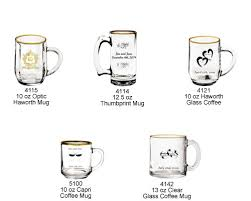 personalized mugs for wedding personalized mugs and steins custom imprinted wedding mugs and