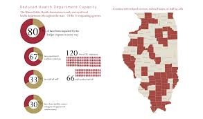 Illinois Map Grant by Mapping The State Budget Impasse And Its Consequences Illinois