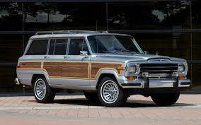 jeep station wagon 2018 jeep wagoneer own car and vehicle for your family