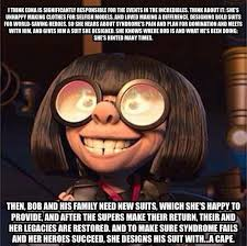 The Incredibles Memes - incredible theory full explanation in source the incredibles
