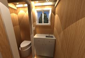 Most Wanted Tiny Home Bathroom Plans