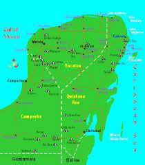 aztec mayan inca map map of mayan ruins cancun tours mexico