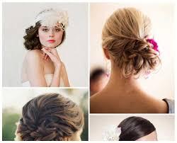 idee coiffure mariage idée chignon mariage femmes