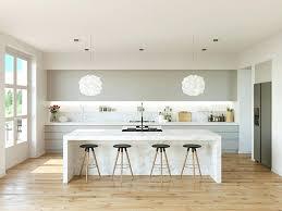 Designer Kitchen Cabinet Hardware White Contemporary Kitchen Cabinets Gloss Striking Modern With