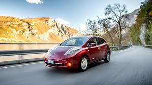 nissan leaf price ireland 97 nissan leaf showing its age but still great value