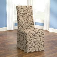 high back dining chair slipcovers high back chair slipcovers boutiquesaine space