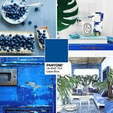 blue color palette pantone lapis blue colour mood board administrie