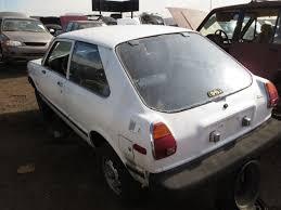 subaru hatchback 1980 junkyard find 1980 toyota corolla tercel the truth about cars