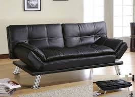 Sofa Sleeper Leather Sleeper Sofa Leather Facil Furniture
