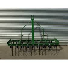 Harrows Outdoor Furniture 4ft Wide Spring Tine Harrow 2 Rows The Mowers U0026 Toppers Company