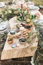 repas de mariage pas cher des idées de réception de mariage originales et économiques mon