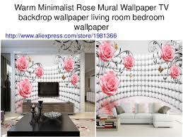 mural wallpaper the ornament of your house
