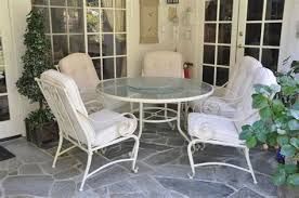 Martha Stewart Outdoor Patio Furniture Martha Stewart Living Patio Sets With Rectangle Tables Sg2015