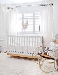 White Rug Nursery Oh Baby Bijou U0026 Boheme U0027s Nursery Elements Of Style Blog