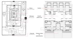 floor plan of house in india brick of architecture an institution without boundaries