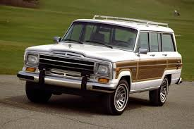 1988 jeep wagoneer jeep grand wagoneer could cost up to 140 000 report automobile