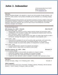 Entry Level Resume Template Download Best Microsoft Word Resume Templates Template For Resume