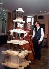 Big Wedding Cakes 22 Wedding Cakes That Don U0027t Look Like Wedding Cakes Offbeat Bride