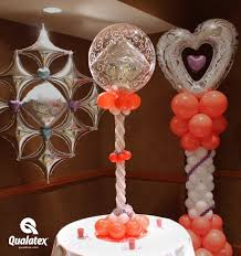 51 best balloon decor service images on pinterest balloon