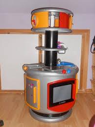 cuisine berchet photo frigo jouet