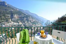 Positano Italy Map Apartment In Positano Positano Accomodation Holiday Vacation