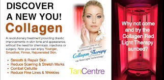 collagen red light therapy tancentre collagen red light tanning walsall