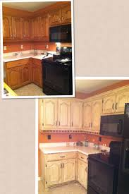 Painting Veneer Kitchen Cabinets Can You Use Chalk Paint On Kitchen Cabinets Kitchen