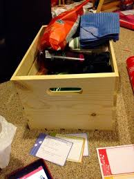 How To Make A Gift Basket Diy Dinner Date Night In A Box How To Make A Gift Basket Other