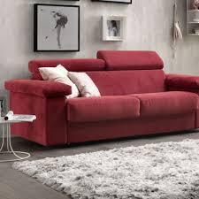 canapé lit chateau d ax ribalto canapé lit aux formes géométriques et modernes
