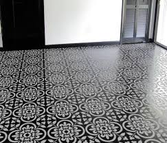 Moroccan Tile by This Is A Stencil In Classical Moroccan Tile Pattern Use It On