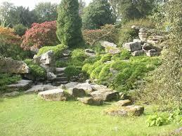 Modern Rock Garden by Modern Swashbuckler I 4 01 1 27 Visit Chatsworth House And Gardens