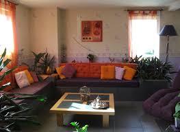 deco salon marocain salon marocain moderne salon au style marocain ciment blanc style