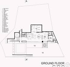Crown Hall Floor Plan Pictures House Plans Mexico The Latest Architectural Digest