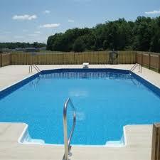 galvin pools u0026 backyard paradise orange ct home