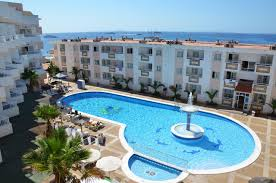 apartamentos panoramic ibiza town spain booking com