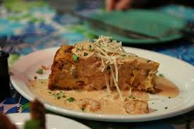 alligator cuisine shrimp alligator cheesecake yolo food and