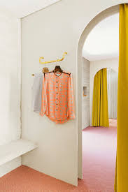 in out rachel comey flagship in out design blog pinterest