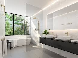 Small Ensuite Bathroom Designs Ideas Small Ensuite Design Ideas U2013 Realestate Com Au