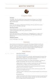 Computer Help Desk Resume Sample Help Desk Analyst Resume Help Desk Resume Uxhandycom Help