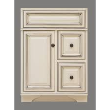Briarwood Vanities Sunny Wood Sanibel 24